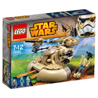 Buy LEGO Star Wars AAT Online at johnlewis.com