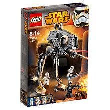 Buy LEGO Star Wars Rebels AT-DP Online at johnlewis.com