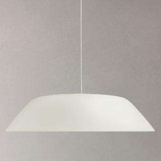 Buy Philips myLiving Fado LED Ceiling Pendant, Cream Online at johnlewis.com
