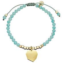 Buy Lola Rose Belmont Sky Amazonite, Blue Online at johnlewis.com