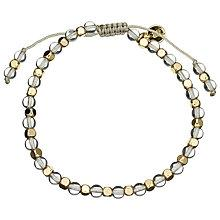 Buy Lola Rose Rock Crystal Portobello Bracelet Online at johnlewis.com