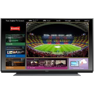 "Buy Panasonic Viera 85X942B LED 4K Ultra HD 3D Smart TV, 85"", Freeview HD, Freesat HD with freetime Online at johnlewis.com"