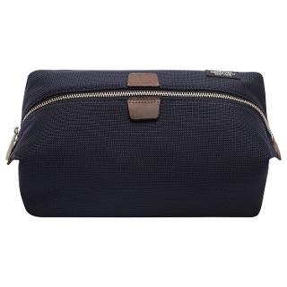 Buy Jack Spade Nylon Wash Bag, Navy Online at johnlewis.com