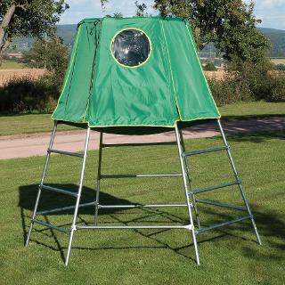 Buy TP Toys TP843 Explorer2 Climbing Frame and Den Set Online at johnlewis.com