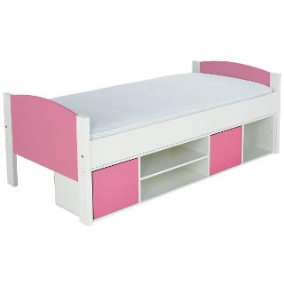 Buy Stompa Uno S Plus Storage Cabin Bed Online at johnlewis.com