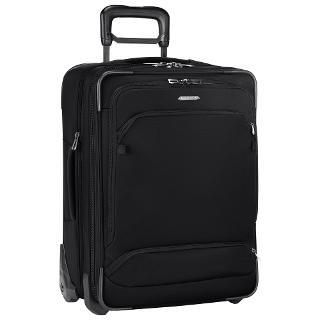 Buy Briggs & Riley Transcend 2-Wheel Expandable 53.3cm Cabin Suitcase Online at johnlewis.com