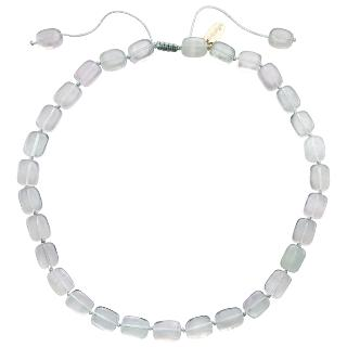Buy Lola Rose Aila Fluorite Necklace, Green Online at johnlewis.com