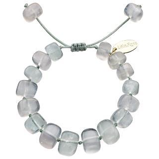 Buy Lola Rose Fern Fluorite Bracelet, Green Online at johnlewis.com