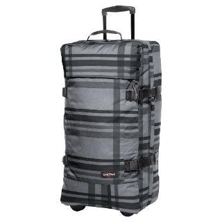 Buy Eastpak Tranverz 2-Wheel Large Suitcase Online at johnlewis.com