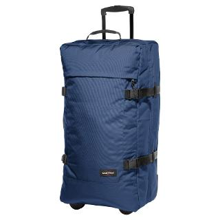 Buy Eastpak Tranverz 2-Wheel Large Suitcase Online at johnlewis.com