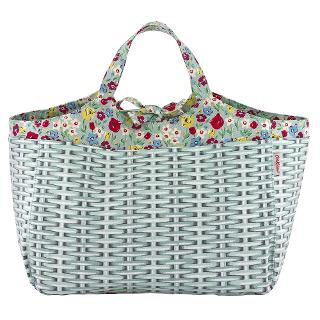 Buy Cath Kidston Paradise Fields Craft Bag, Sage Online at johnlewis.com
