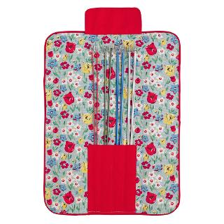 Buy Cath Kidston Paradise Fields Knit Roll, Sage Online at johnlewis.com