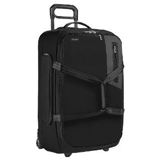 Buy Briggs & Riley BUD229-4 BRX Large 2-Wheel Suitcase, Black Online at johnlewis.com