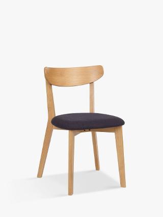 Buy John Lewis Clio Chair, Oak Online at johnlewis.com