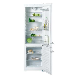 Buy Miele KFN 11923 SD -2 Fridge Freezer, A++ Energy Rating, 60cm Wide, White Online at johnlewis.com