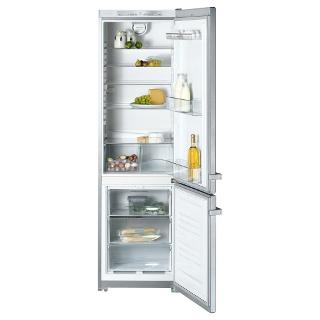 Buy Miele KFN 11923 SD edt/cs -2 Fridge Freezer, A++ Energy Rating, 60cm Wide, Clean Steel Online at johnlewis.com