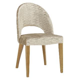 Buy John Lewis Moritz Dining Chair, Travertine Online at johnlewis.com
