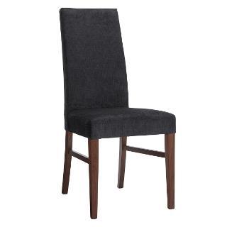 Buy John Lewis Vanessa Dining Chair, Black Online at johnlewis.com