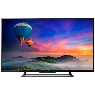 "Buy Sony Bravia KDL32R403CBU LED HD Ready 720p TV, 32"" with Freeview HD Online at johnlewis.com"