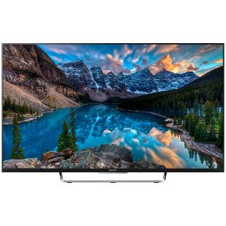 "Buy Sony Bravia KDL50W80 LED HD 1080p 3D Android TV, 50"" with Freeview HD and Built-In Wi-Fi Online at johnlewis.com"