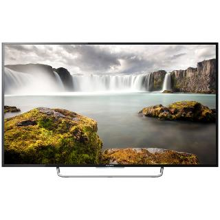 "Buy Sony Bravia KDL48W705C LED HD 1080p Smart TV, 48"" with Freeview HD and Built-In Wi-Fi Online at johnlewis.com"
