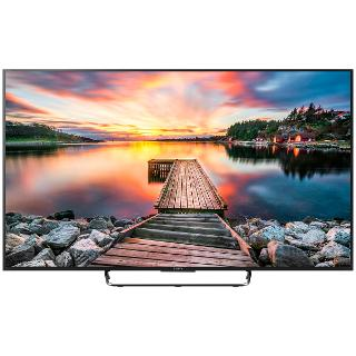 "Buy Sony Bravia KDL65W85 LED HD 1080p 3D Android TV, 65"" with Freeview HD and Built-In Wi-Fi Online at johnlewis.com"