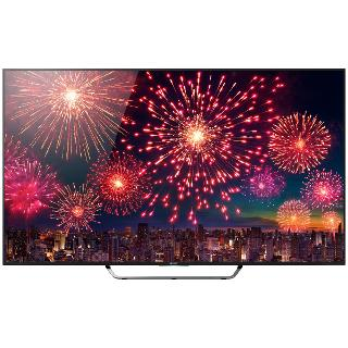 "Buy Sony Bravia KD55X85 4K UHD LED 3D Android TV, 55"" with Freeview HD and Built-In Wi-Fi Online at johnlewis.com"