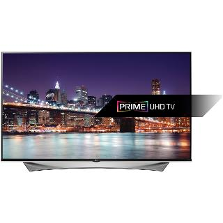 """Buy LG 55UF950V 4K Ultra HD 3D Smart TV, 55"""" with Freeview HD, Built-In Wi-Fi, Harman Kardon Audio and 2x 3D Glasses Online at johnlewis.com"""