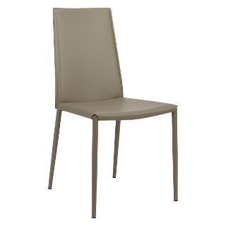 Buy Calligaris Boheme Dining Chair, Taupe Online at johnlewis.com