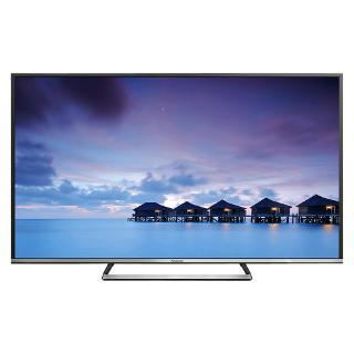 "Buy Panasonic Viera 55CS520B LED HD 1080p Smart TV, 55"" with Freeview HD and Built-In Wi-Fi Online at johnlewis.com"