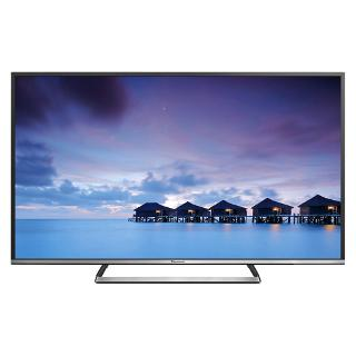 "Buy Panasonic 50CS520B Viera LED HD 1080p Smart TV, 50"" with Freetime, Freeview HD and Built-In Wi-Fi Online at johnlewis.com"