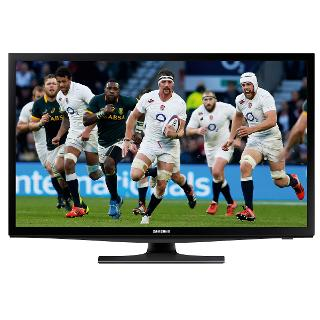 "Buy Samsung UE28J4100 LED HD Ready TV, 28"" with Freeview HD Online at johnlewis.com"