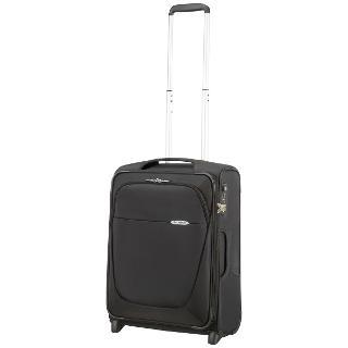 Buy Samsonite B-Lite 3 2-Wheel 55cm Suitcase, Black Online at johnlewis.com