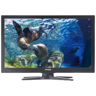 "Buy Linsar 22LED1600 Full HD 1080p LED TV, 22"" with Freeview HD and Pause, Record & Rewind Function Online at johnlewis.com"