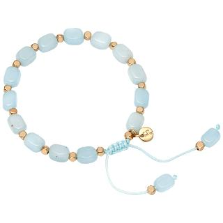 Buy Lola Rose Starla Adjustable Stone Bracelet Online at johnlewis.com
