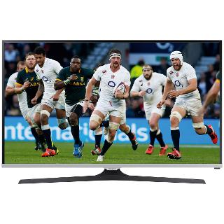 "Buy Samsung UE48J5100 LED HD 1080p TV, 48"" with Freeview HD Online at johnlewis.com"