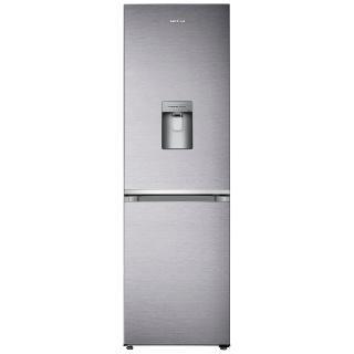 Buy Samsung RB38J7535SR Freestanding Fridge Freezer, A++ Energy Rating, 60cm Wide, Stainless Steel Online at johnlewis.com