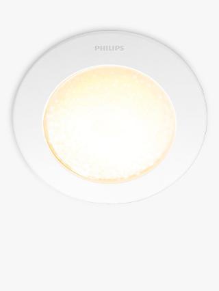 Buy Philips Hue Phoenix LED Downlight Online at johnlewis.com