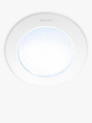 Buy Philips Hue Phoenix LED Downlight Online at johnlewis.com