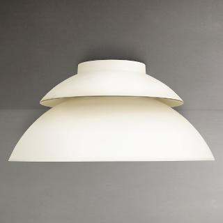 Buy Philips Hue Beyond Semi-Flush LED Ceiling Light Online at johnlewis.com