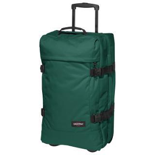 Buy Eastpak Tranverz 2-Wheel Medium Suitcase Online at johnlewis.com