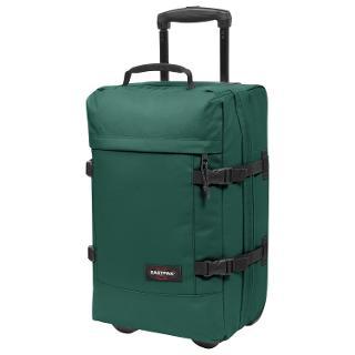 Buy Eastpak Tranverz 2-Wheel Small Suitcase Online at johnlewis.com