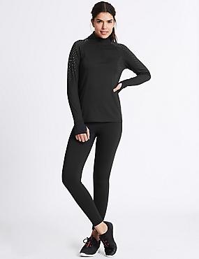 Run Top & Leggings Outfit, , catlanding