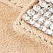 T-Bar Embellished Sandals, NATURAL, swatch