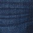 Ozone Mid Rise Straight Leg Jeans, DARK INDIGO, swatch